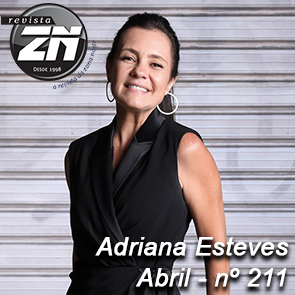 Adriana Esteves 1